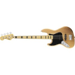 FENDER SQUIER Vintage Modified Jazz Bass 70s Zurdos