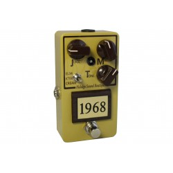 Hidalgo Sound Boutique Pedal 1968