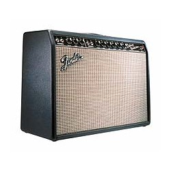 FENDER 65 Deluxe Reverb Vintage 22w Combo