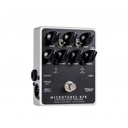 Darkglass Microtubes B7K Bass Overdrive