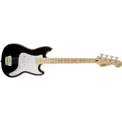 FENDER SQUIER Bronco Bass Black