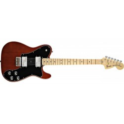 FENDER Classic 72 Telecaster Deluxe Walnut