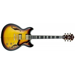 IBANEZ AS153-AYS Artcore Series