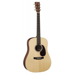 MARTIN DX1AE Electroacoustic Guitar