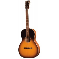Martin 00-17S Whiskey Sunset Zurdos
