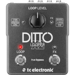 TC ELECTRONIC Ditto X2 Lopper
