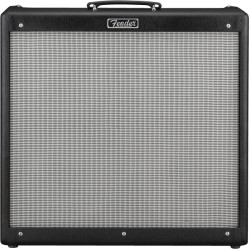 FENDER Hot Rod DeVille 410 60w Combo