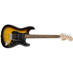 Fender Squier Pack Affinity Stratocaster HSS Brown Sunburst