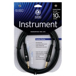 Planet Waves Cable G10 3mts Custom