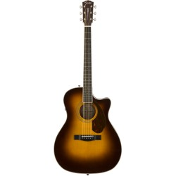 Fender Paramount PM-4CE Auditorium Limited VS