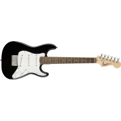 Fender Squier Mini Strato Black