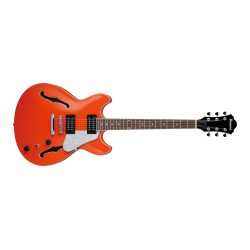 Ibanez AS63 Twilight Orange