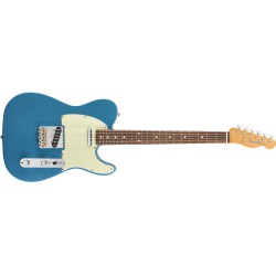 Fender Vintera 60 Telecaster Modified Lake Placid Blue