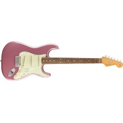 Fender Vintera 60 Stratocaster Modified Burgundy Mist Metallic