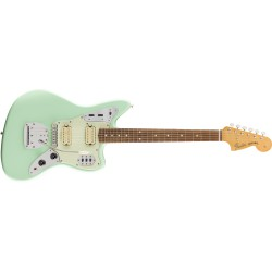 Fender Vintera 60 Jaguar Modified HH Surf Green