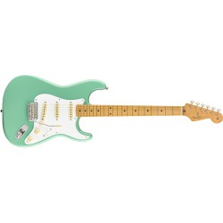 Fender Vintera 50 Stratocaster Sea Foam Green