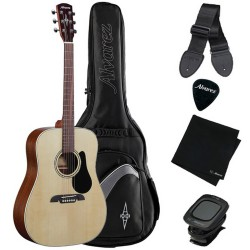 Alvarez RD26 Dreadnought Starter Pack