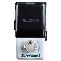 Joyo JF-301 Rated Boost