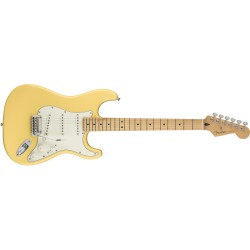 Fender Player Stratocaster MN Buttercream B Stock