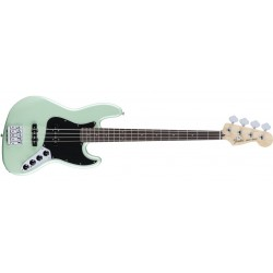 Fender Deluxe Active Jazz Bass Surf Pearl B Stock