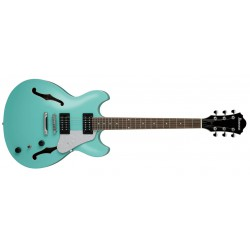 Ibanez AS63 Surf Green