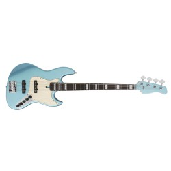 Marcus Miller V7 Alder 4 Lake Placid Blue