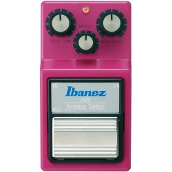 IBANEZ AD9 Analog Delay