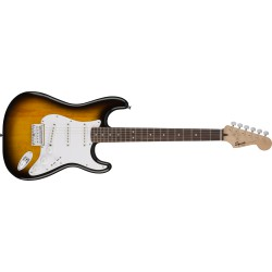 Fender Squier Bullet Strat Brown Sunburst
