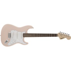 FENDER SQUIER Affinity Stratocaster LRL Shell Pink
