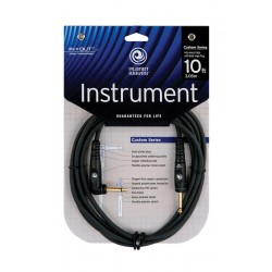 Planet Waves Cable GRA10 3 mts codo