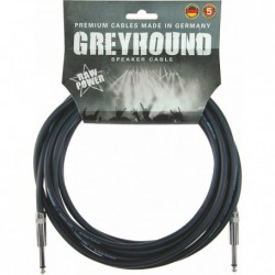 Klotz GRYS030 Greyhound 3m