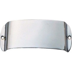 FENDER Bridge Cover Chrome PLT KAN BA