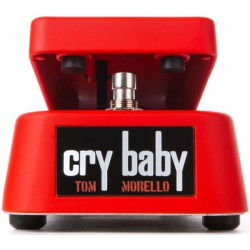 Dunlop Cry Baby TBM95 Tom Morello Wah