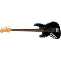Fender American Pro II Jazz Bass LH RW Dark Night