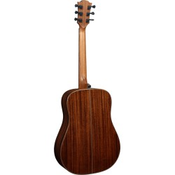 Lag T118D Tramontane Brown Sunburst