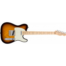 FENDER American Pro Telecaster MN 2TS Ash