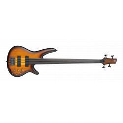 Ibanez SRF700-BBF Brown Burst