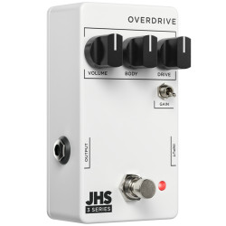 JHS Overdrive 3 Series