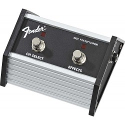 Fender Footswitch 2-buttons FM65DSP / Super-Champ XD