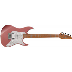 Ibanez AZ2204-HRM Hazy Rose Metallic