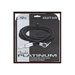Fender Cable Platinum Series 6.10 m