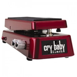 DUNLOP Cry Baby Slash Wah Signature