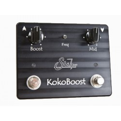 SUHR KokoBoost Booster Pedal