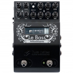 Two Notes Lebass Preamp