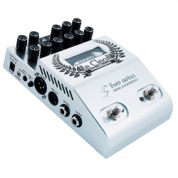 Two Notes Leclean Preamp