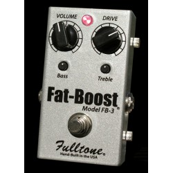 FULLTONE Fat-Boost Model FB3 Booster