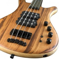 WARWICK Corvette $$ Tigerwood Special Edition