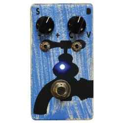 Jam Pedals Pedal Water Fall Chorus Vibrato