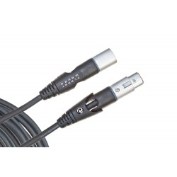 Planet Waves Cable MS10 Micro Custom