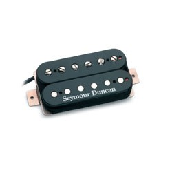 Seymour Duncan SH-2B Jazz Model Classic Cover Modern Humbucker